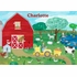 Farm Friends Placemat