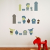 Farm Wall Decal