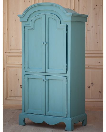 Farmhouse Armoire