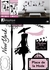 Fashion Streets Wall Decals