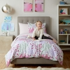 On Sale Fauna Lilac Duvet Set