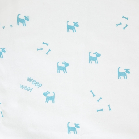 Felix Fitted Crib Sheet