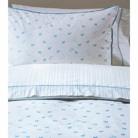 Felix Printed Pillow Sham