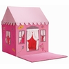 Fengi Princess Playhouse with Floor Quilt