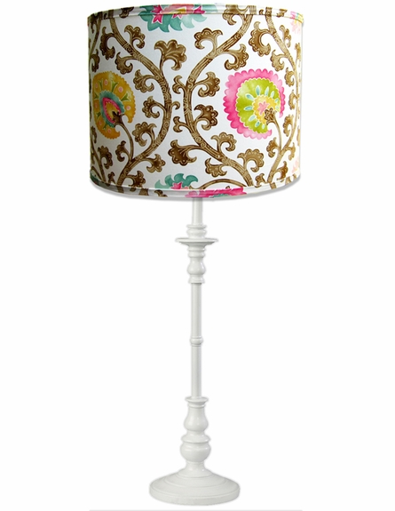 Filigree Lamp Shade