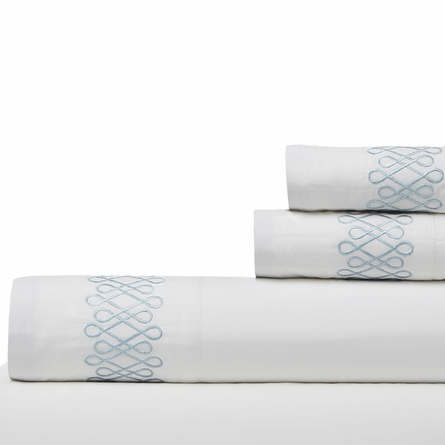 Filigree Mist Sheet Set