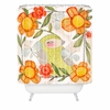 Fine Companions Shower Curtain