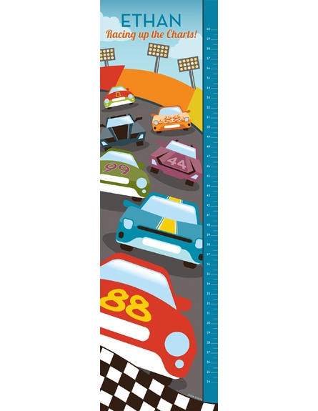 Finish Lane Growth Chart