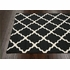 Fiona Trellis Indoor/Outdoor Rug in Ash