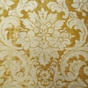 Firenze - Gold Fabric by the Yard