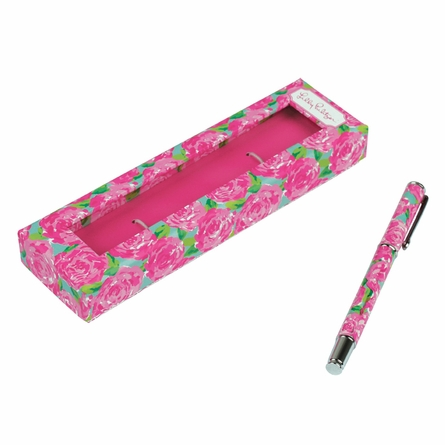 Lilly Pulitzer First Impression Ink Pen