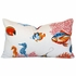 Fish of the Sea Lumbar Pillow