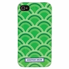 Fish Scales iPhone 4/4S Cover