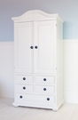 Five Drawer Armoire