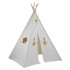 Five Panel Teepee with Marker