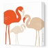 Flamingo Canvas Wall Art
