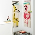 Flamingo Hanging Wall Organizer