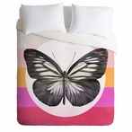 Flight 1 Lightweight Duvet Cover