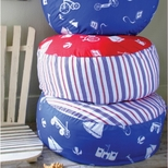 Floor Pillows & Cushions for Boys