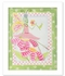 Flower Ballet Canvas Reproduction