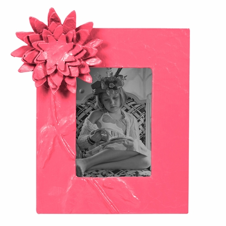 Flower Picture Frame