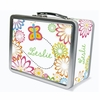Flutterbees Personalized Lunch Box