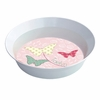 Flutterby Personalized Kids Bowl