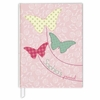 Flutterby Personalized Kids Journal