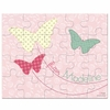 Flutterby Personalized Kids Puzzle