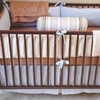 Fog Elliot Crib Bedding Set
