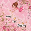 Follow Your Dreams Canvas Reproduction
