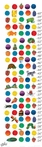Food and Animals Canvas Growth Chart