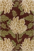Forest Flowers Rowe Rug