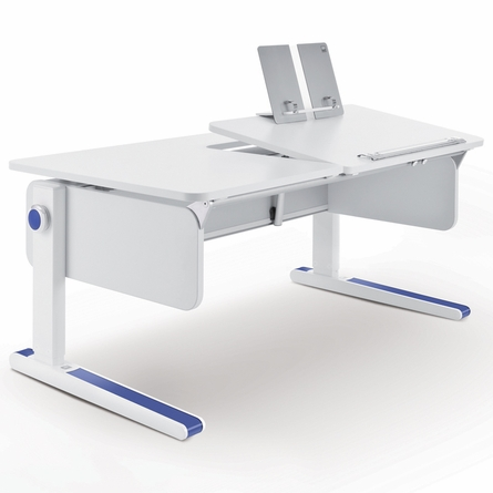 Form Left Handed Adjustable Desk