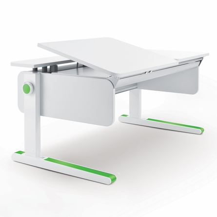 Form Right Handed Adjustable Desk