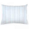 Formal Stripe Whisper Pillowcase Set