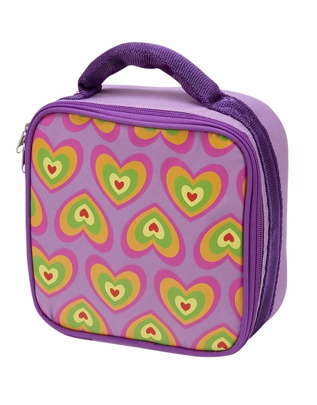 Four Peas Heart School Backpack