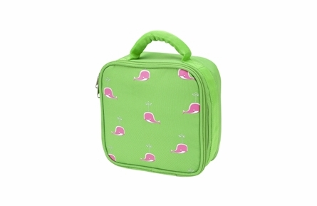 On Sale Four Peas Pink Whale School Backpack