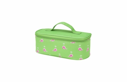 Four Peas Pink Whale School Backpack