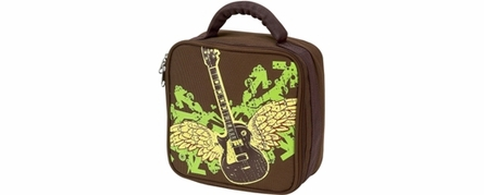 Four Peas Rocker Duffle Bag