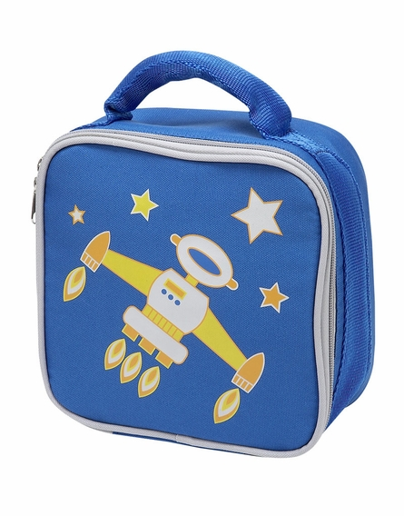 Four Peas Spacebot School Backpack