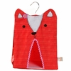Fox Diaper Stacker