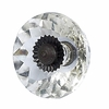 On Sale Frances Crystal Faceted Knob