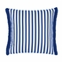 Franchini Cobalt Throw Pillow