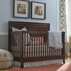 Free Style Convertible Crib