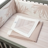 Freesia Play Blanket in Blush