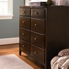 Freestyle Dressing Chest