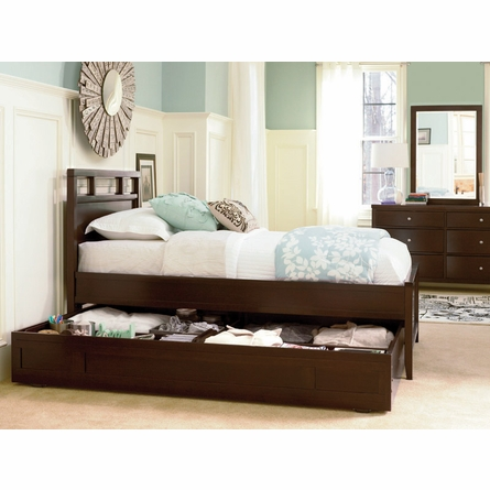 Freestyle Panel Bed