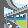 Freeway Canvas Wall Art
