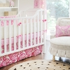 French Quarter Crib Bedding Set